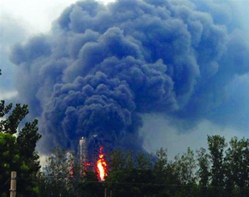 如何检测有毒有害气体?