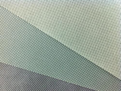 口罩材料无纺布过滤效率怎么测?