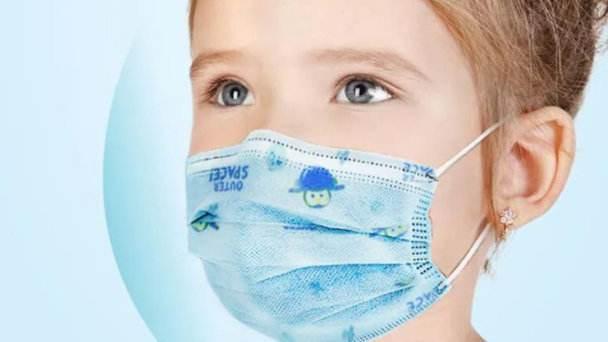 儿童口罩检测报告GB/T 38880办理标准