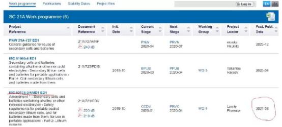锂电池韩国KC认证最新法规资讯