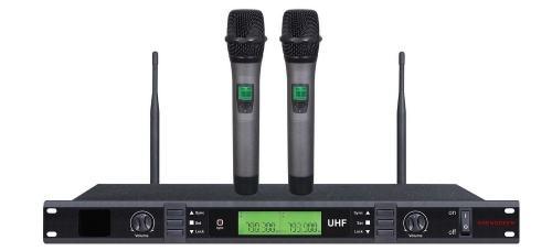 无线麦克风FCC检测需要多少费用?