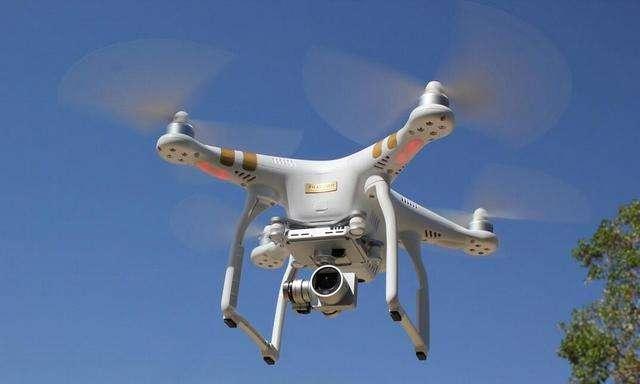 无人机可靠性测试必要性分析和主要测试项目