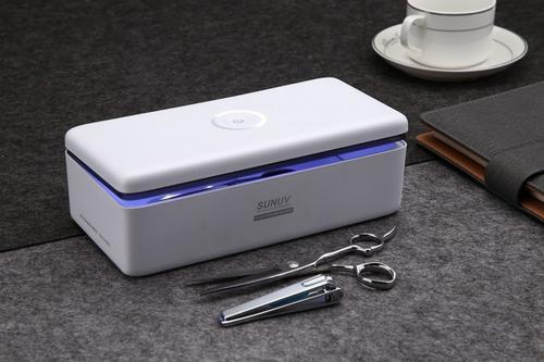 消毒盒做FCC认证测试的流程和周期