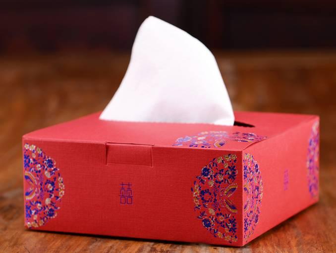 餐巾纸检测项目标准和指标详情,你知道多少?