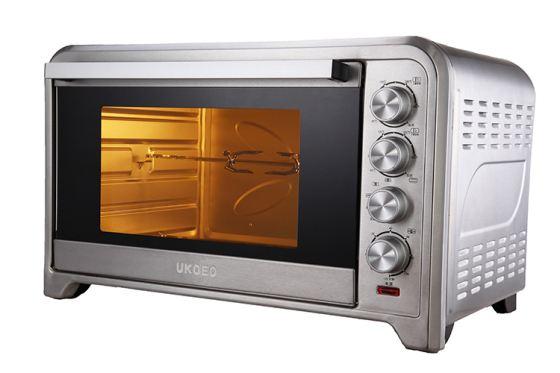电烤箱检测标准及烘烤器检测标准详解
