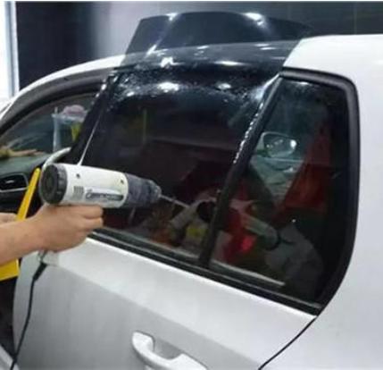 汽车贴膜玻璃检测,哪些项目是关键