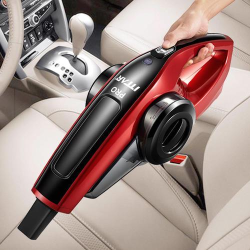车载吸尘器FCC认证办理流程与周期