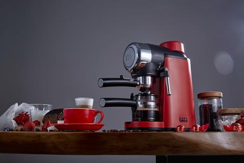 咖啡机质检报告如何办理