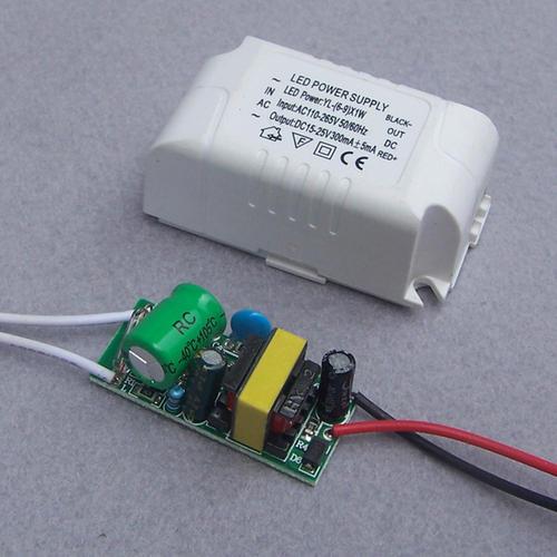 灯具电源IEC 61347检测内容有哪些?