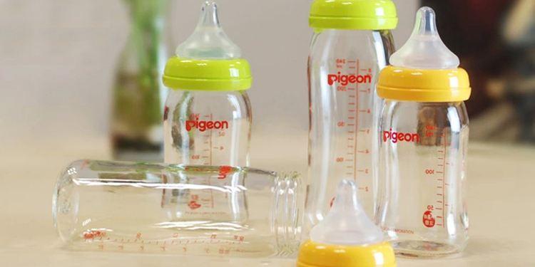 婴幼儿奶瓶奶嘴检测标准详情