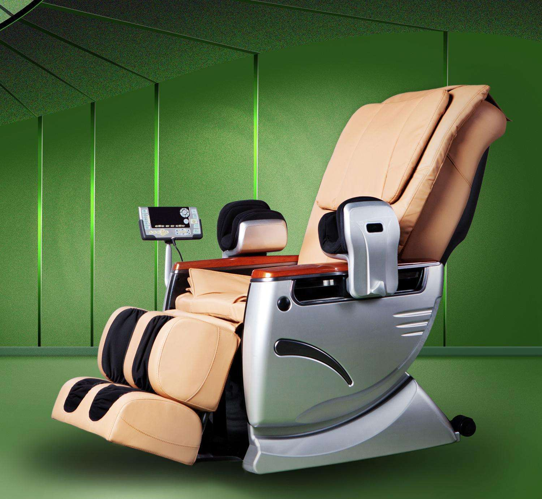 按摩椅RCM认证办理周期有多长