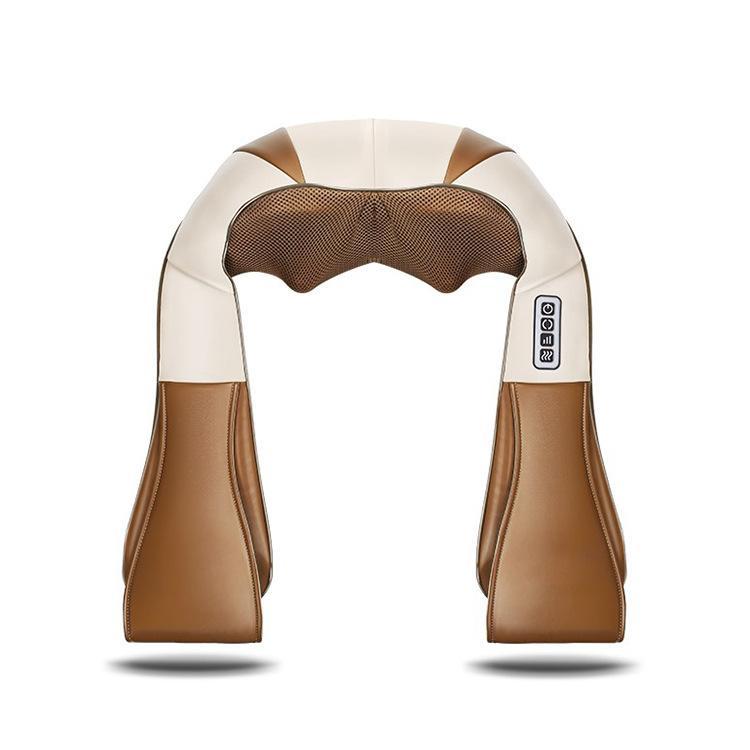 肩颈按摩仪CE认证办理标准介绍