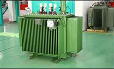 深圳油式变压器