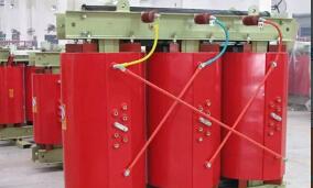 深圳干式变压器