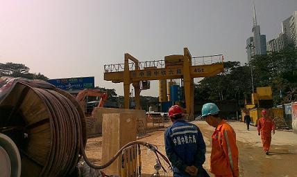 深圳专业电缆安装