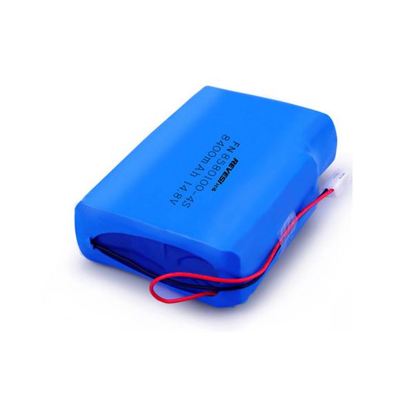 14.8V充电锂电池组 聚合物锂电池 扩音器专用电池厂价直销可定制
