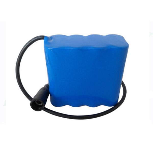家用智能扫地机器人充电锂电池组 14.8V5600mAh 地宝吸尘器锂电池
