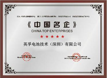 China international