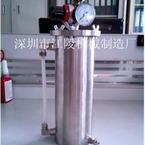 1升不锈钢压力桶带液位器