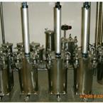 气缸活塞式不锈钢压力桶