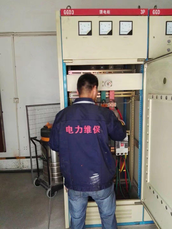 深圳变压器维修保养