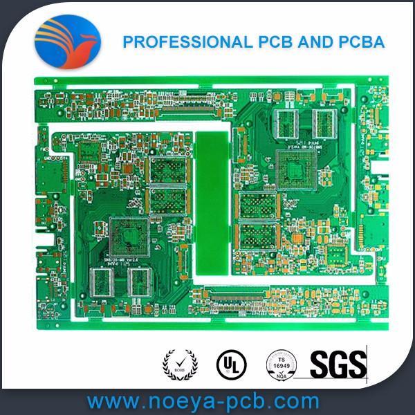 6 Layers Customized Circuit Board