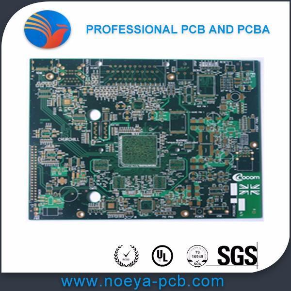 Impedance Control pcb Board