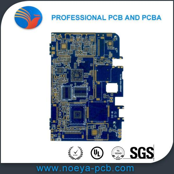 Electronic Controlled PCB board