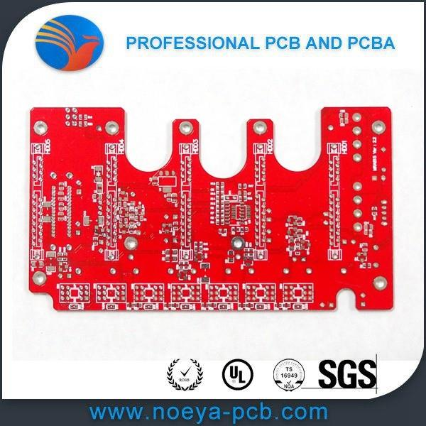 HASL multilayer pcb &pcba