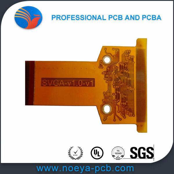 flexible pcb circuit boards - FPC Flex-Rigid - Shenzhen