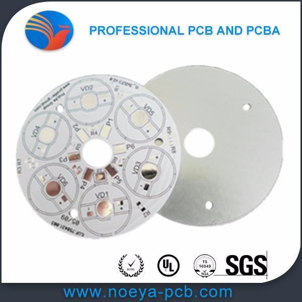 LED aluminum pcb board