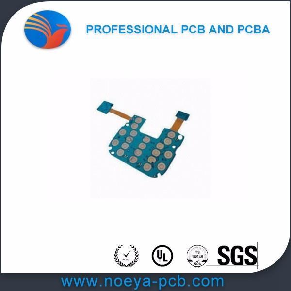 flexible pcb circuit boards - FPC Flex-Rigid - Shenzhen Noeya