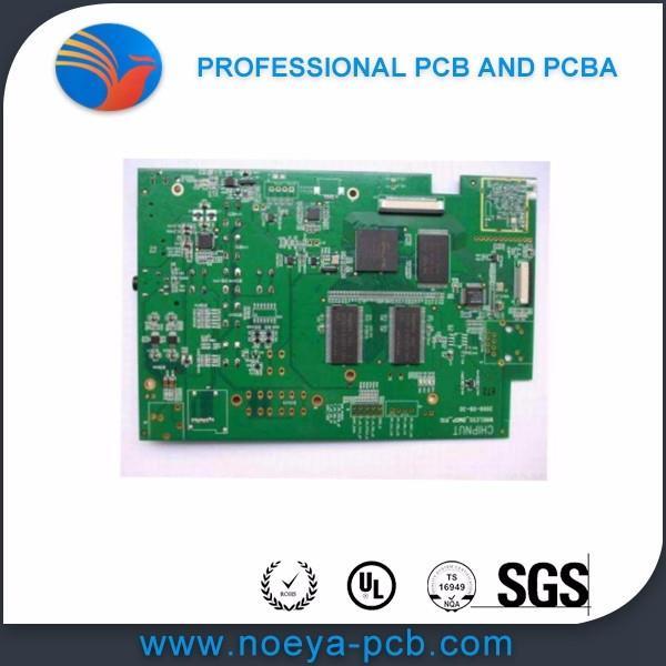 electronic SMT pcba