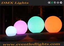 LED Waterproof Ball